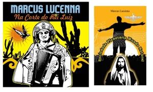 Marcus Lucenna na Corte do Rei Luiz e Sociedade Planetária Mundo Natural